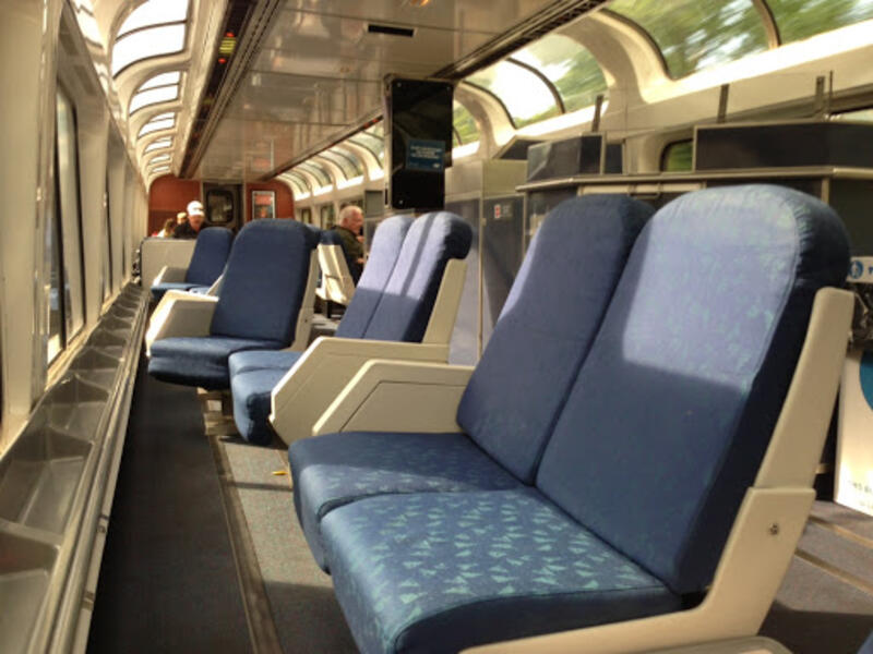 amtrak viewliner