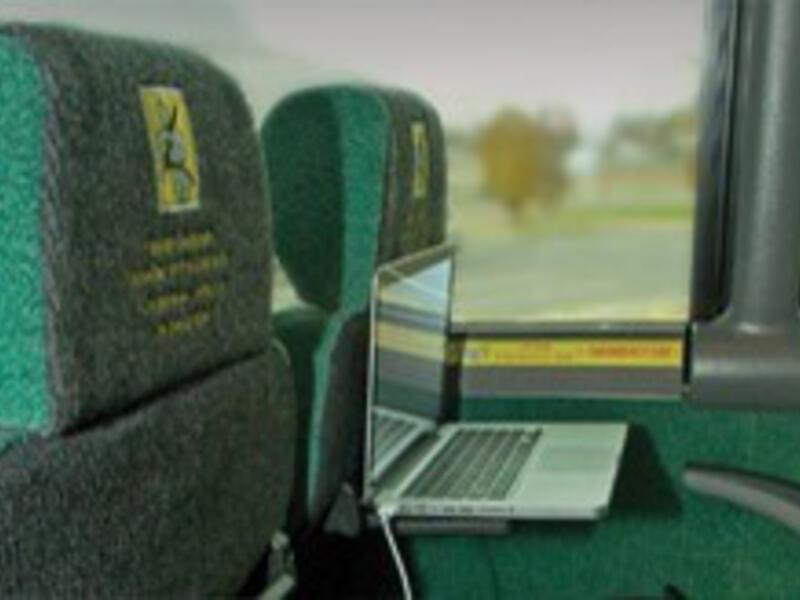 peter pan bus seat