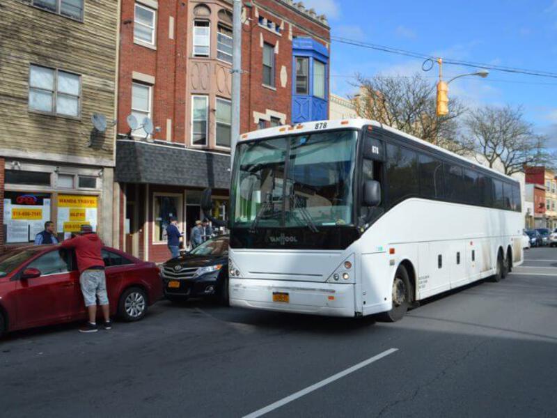 wanda coach bus