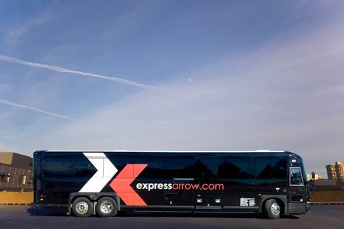 Express Arrow