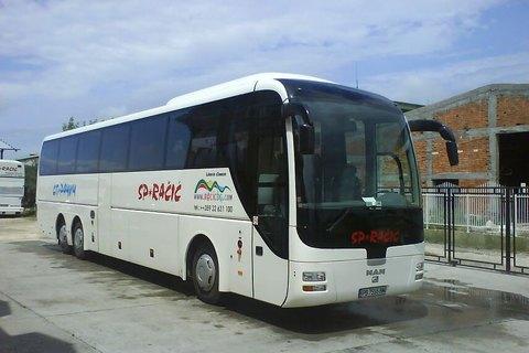 Racic Eurobus