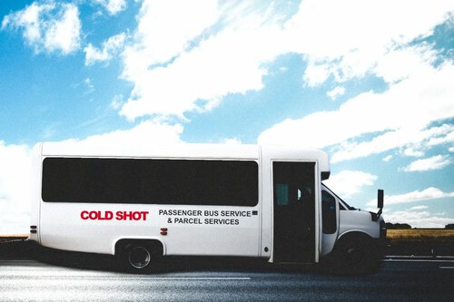 Cold Shot Bus