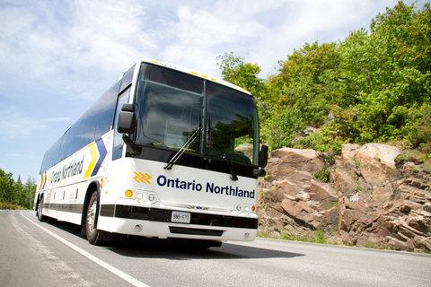 Ontario Northland