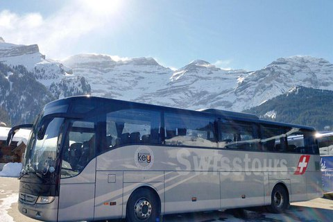 Swiss Tours