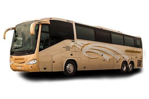 Autobuses Coahuilenses