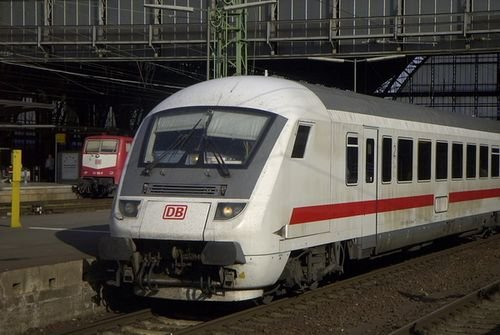 DB Intercity-Express Sprinter