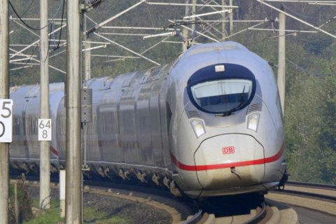 DB Intercity-Express