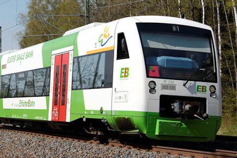 Erfurter Bahn