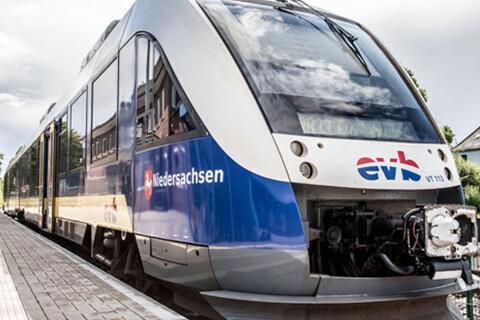 Eisenbahnen und Verkehrsbetriebe Elbe-Weser