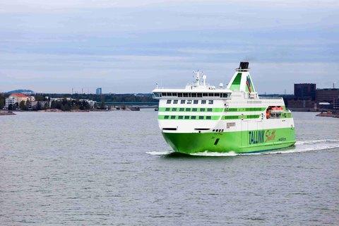 Tallink and Silja Line