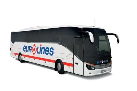 Eurolines France