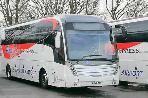 Airport Bus Express