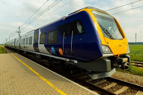 Northern Rail + Connections