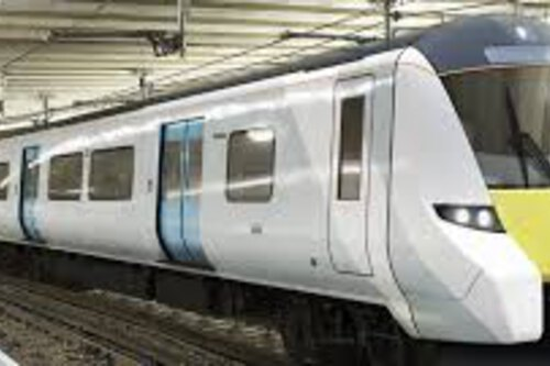 Thameslink + Connections