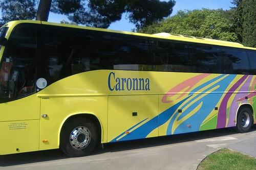 Caronna Tour