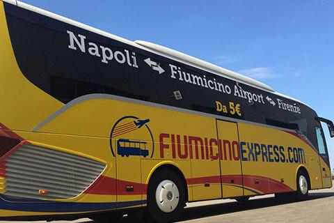 Fiumicino Express
