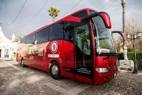 Metauro Bus