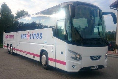 Madeltrans Eurolines