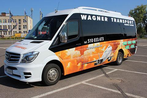 Wagner Transport