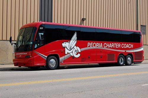 Peoria Charter