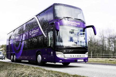 Nettbuss Ekspress