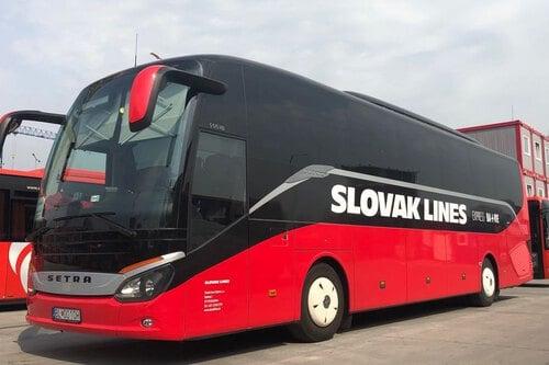 Slovak Lines