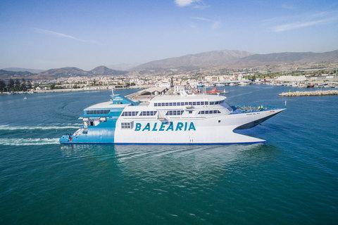 Baleària Caribbean