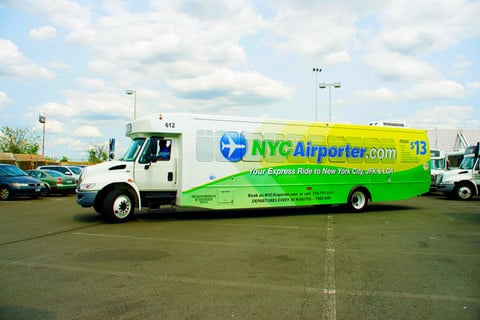 NYC Airporter