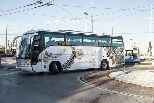 RedCoach Express