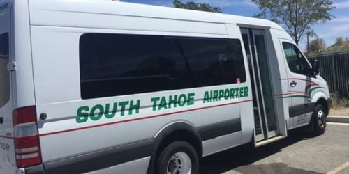 South Tahoe Airporter