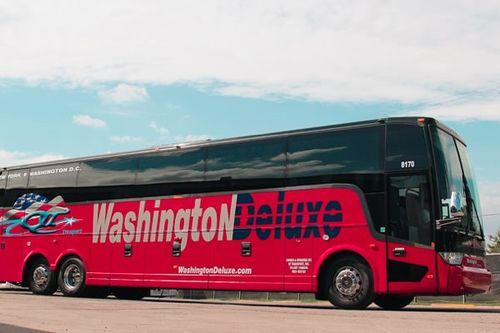Washington Deluxe LUX