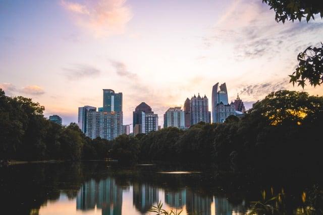 Atlanta, GA - ATL-0