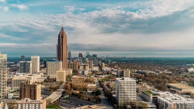 Atlanta, GA - ATL-1