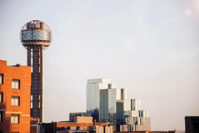 Dallas, TX - DAL-2
