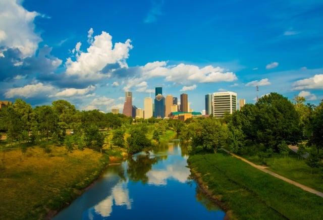 Houston, TX - HOU-0