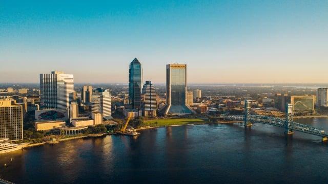 Jacksonville, FL - JAX-0