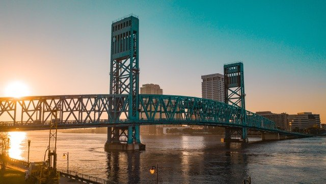 Jacksonville, FL - JAX-2