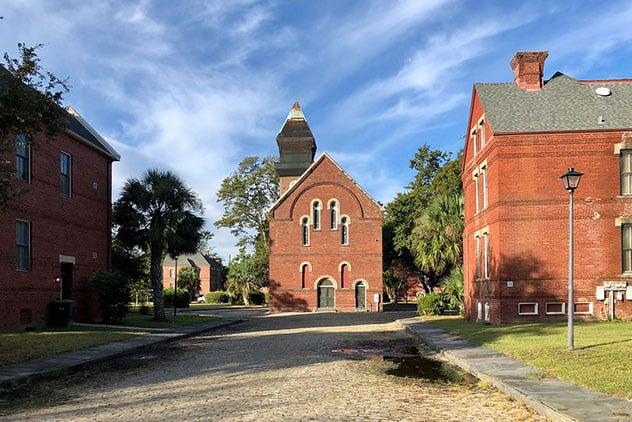 North Charleston, SC