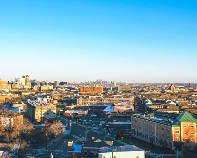 Newark, NJ - NWK-0