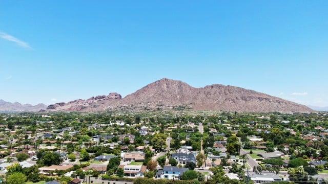 Phoenix, AZ - PHX-0