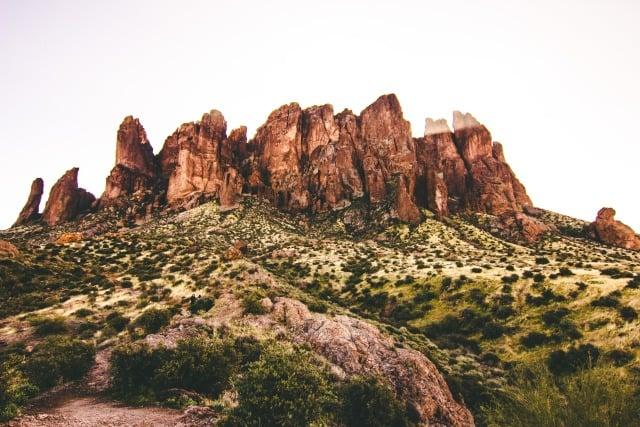 Phoenix, AZ - PHX-2