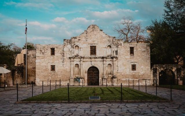 San Antonio, TX - SAT-0