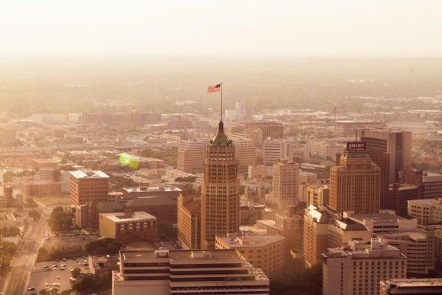 San Antonio, TX - SAT-1