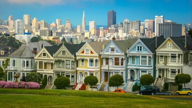 San Francisco, CA - SFO-0