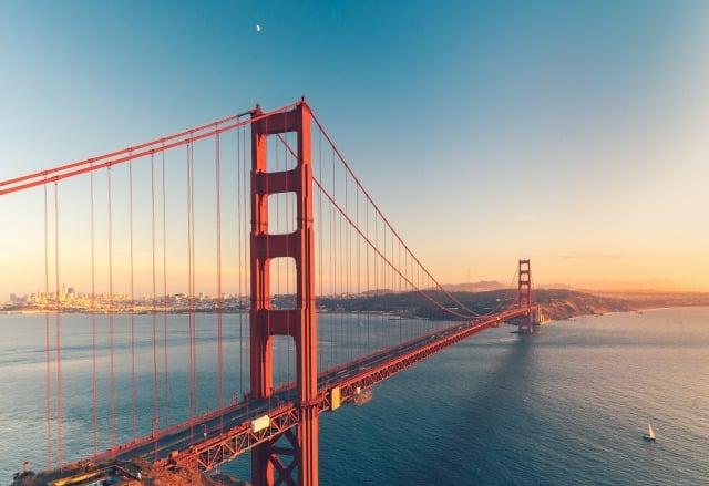 San Francisco, CA - SFO-1