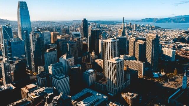 San Francisco, CA - SFO-2