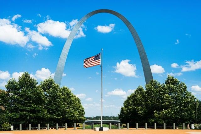 St. Louis, MO - STL-0