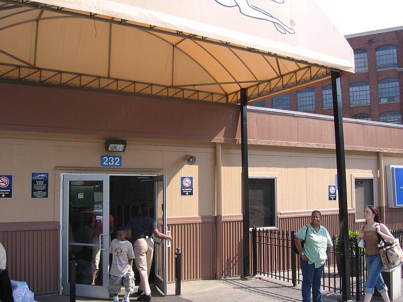 Atlanta Bus Station - 232 Forsyth St - ATLGLI-0