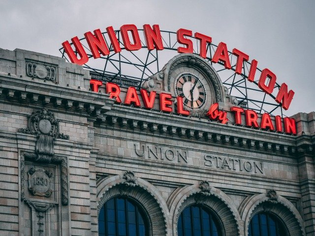 Union Station - 1701 Wynkoop Street - DENAMT-0