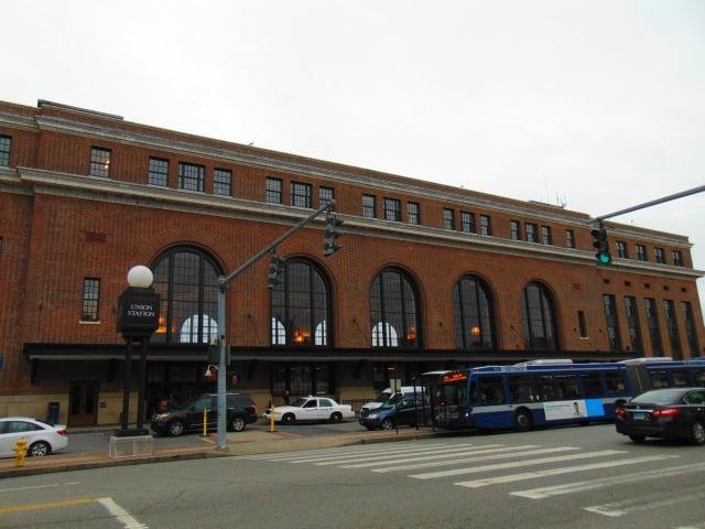 Union Station  - NHVUST-0